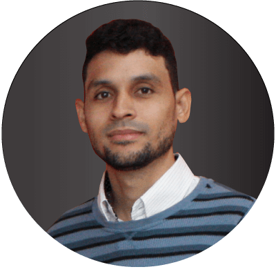 Meet our team-Adel Lopez